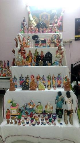 Image result for navarathri madhwa