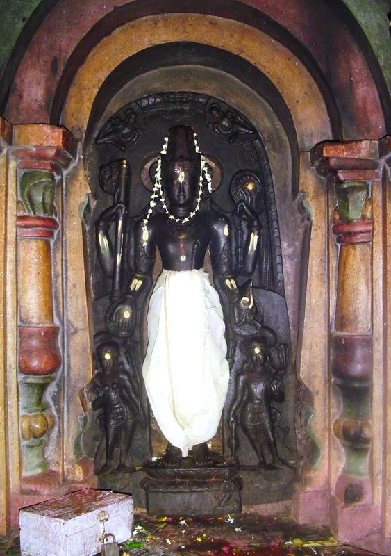 gadadhara