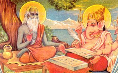 vyasa_narrating_mahabharata_ganesha