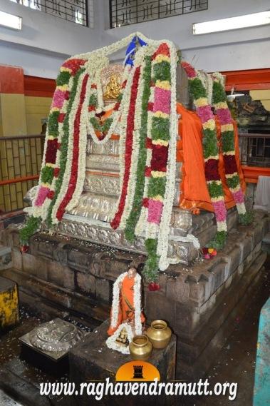 Sri Vijayeendra thirtharu – Madhwa