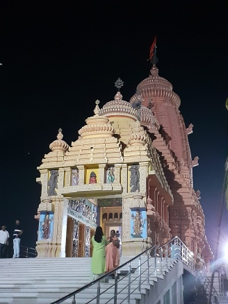 Puri Jagannath temple, Bollaram